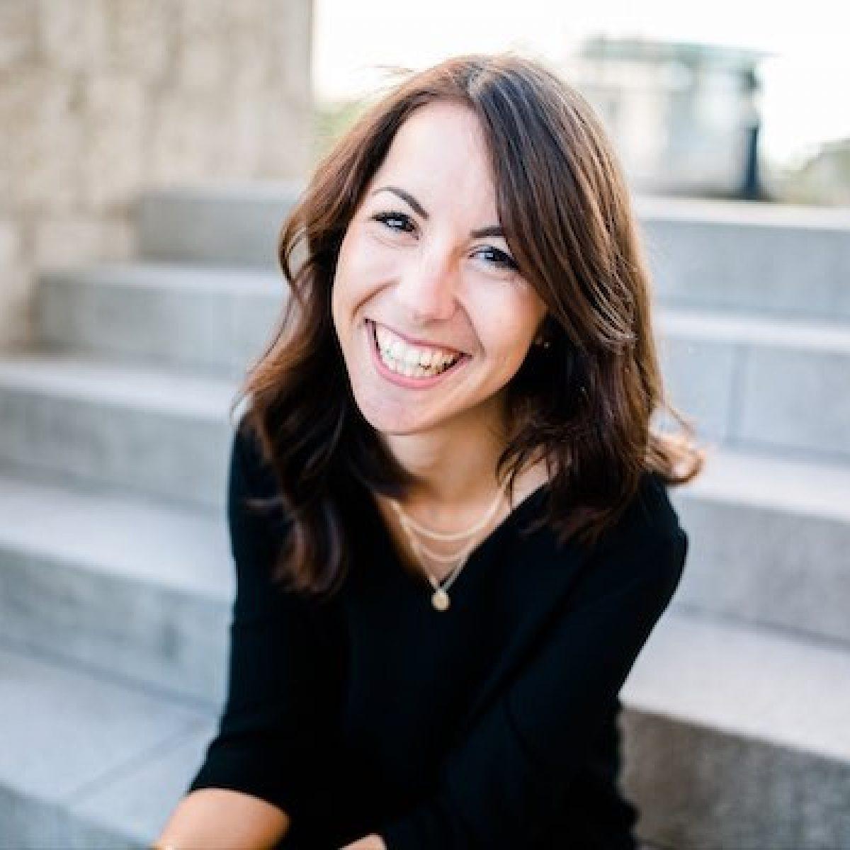 Coaching Caroline Weindel Travel Inside You